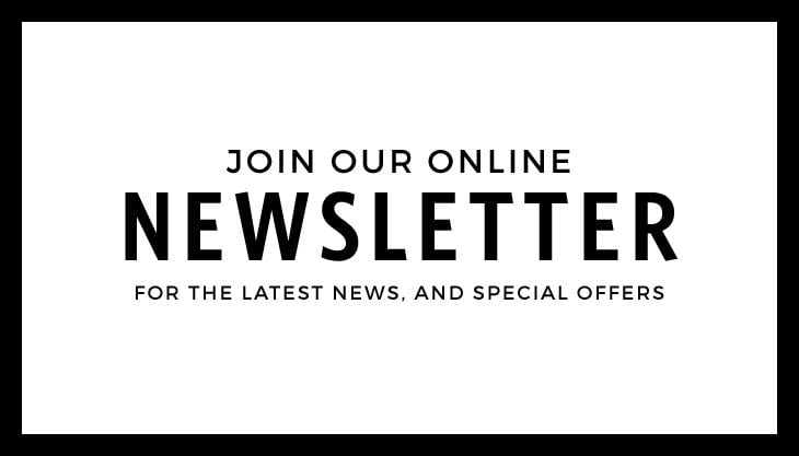 Join Our Online Newsletter